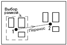 Автокад - примеры с решением заданий и выполнением чертежей