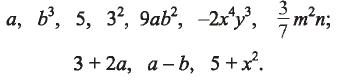Алгебра - примеры с решением заданий и выполнением задач